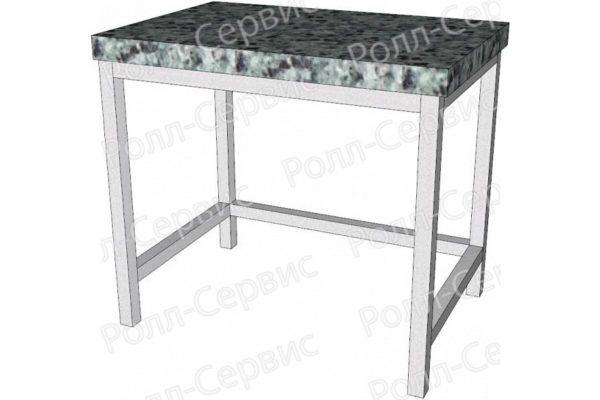 Лабораторный стол для весов №2, фото