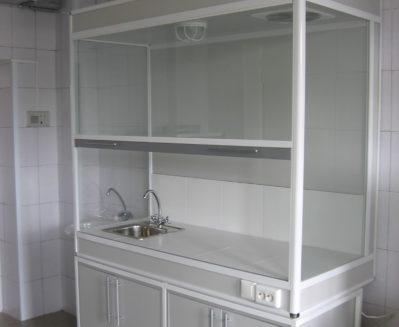 Панорамные шкафы 001